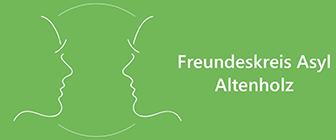 Freundeskreis Asyl Altenholz Logo